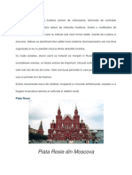 Rusia Obiective Turistice