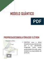 Modelo Quântico.