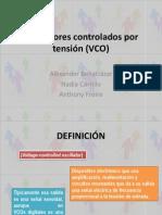 Osciladores Controlados Por Tensión (VCO) (1)