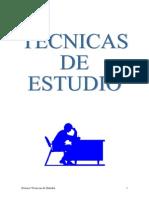 Recopilacic3b3n de Tc3a9cnicas de Estudio