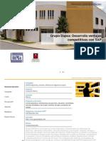 Caso de Éxito -Grupo DAPSA