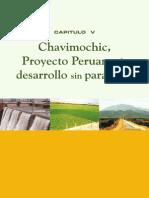 Libro Así Se Hizo CHAVIMOCHIC - Parte 02