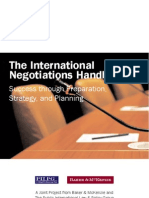 Bk Internationalnegotiationshandbook Dec07