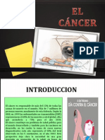 Cancer Rr
