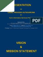 Aeren LPO PPT Presentation