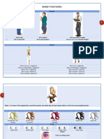 Material Obligatorio Appearances Vocabulary
