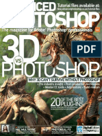 Advanced Photoshop - Issue No. 122