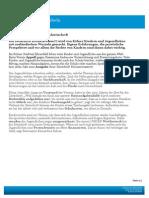 Top Thema Eine Ungewöhnliche Jugendzeitschrift PDF