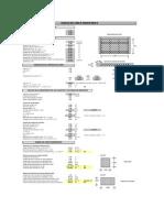 Diseño de Cerco Perimétrico (Columnas, Vigas y Cimentación)