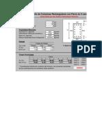 Diseño de Columnas (Diagramas de Interaccion)