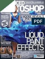 Advanced Photoshop 110 2013