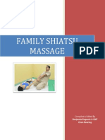 Family Shiatsu Course