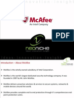 About McAfee