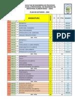 Plan de Estudios Vigente de La EPIIA
