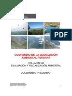 COMPENDIO 08 - Evaluacion y Fiscalizacion Ambiental