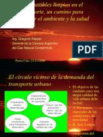 Combustibles Limpios en El Transporte Final (3)