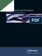 GPRS Protocols and Procedures