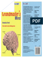 Amatzia Avni_The Grandmaster's Mind