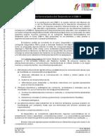 Autismo y TGD en El DSM-V[1]