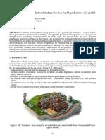 GeoAsia04 - Interacţiune - Sistem de Închidere- Depozite