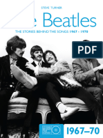 The Beatles - The Stories Behind the Songs 1967-1970-Steve Turner