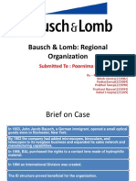 Bausch and Lomb-group9
