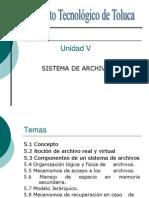 Present Unidad5