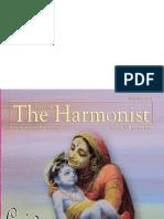 Ray of Harmonist 2006 (#16)