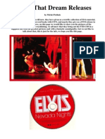 Elvis Collectors FDT - Sony BMG