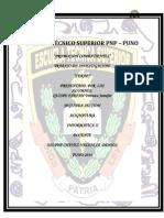 Escuela Técnico Superior Pnpinformatica II