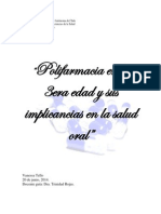 informe geriatria