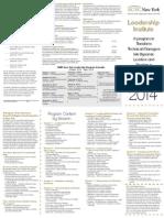 ACECLeadership-Institute2014