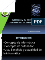 Fundamentos de Informática ..