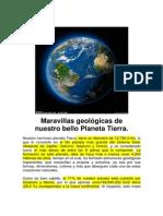Maravillas Geologicas Del Planeta Tierra_Cs