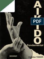 Aikido Fondamental - Christian Tissier