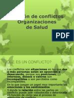 Gestión de Conflictos Mio