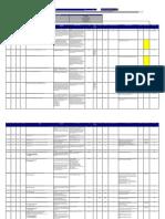 Inventario de GAPS PA V04