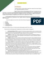 Fayols-Principles +2 Asignment