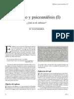 Sufismo y Psicoanalisis I