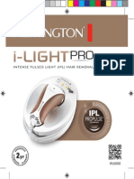 Es.remington Europe.com PDF Es Ipl6000x