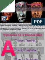 Diapos Personalidad ESTAS SI
