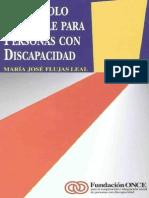 Protocolo Accesible Para Personas Con Discapacidad