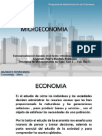 Introduccion a La Economia 1