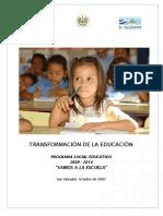 Programa Social Educativo Vamos a La Escuela-1