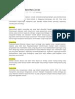 Definisi POAC Dalam Manajemen