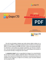 Reglas Mnemotécnicas - Grupo CTO