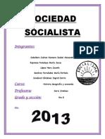 SOCIEDAD SOCIALISTA.docx