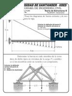 Taller Castigliano 2014 Intersemestral