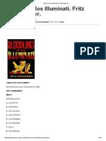 Fritz Springmeier - Bloodlines of the Illuminati