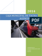 Caja Municipal Tacna Sub Sede Puno